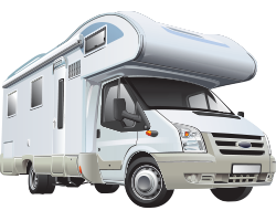 Recreational Vehicle Shipping